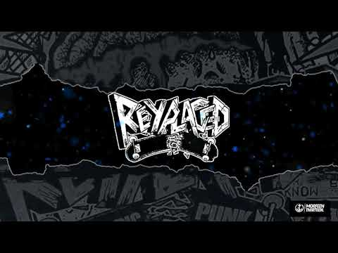 REYPLACED - Cahaya (Demo Album 2017)