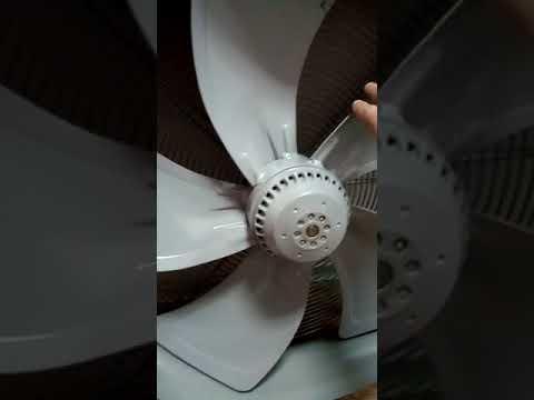 Промышленный осевой вентилятор серии YWF