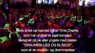 Bergenfest Barn & Good Time Charlie - 13. juni 2014