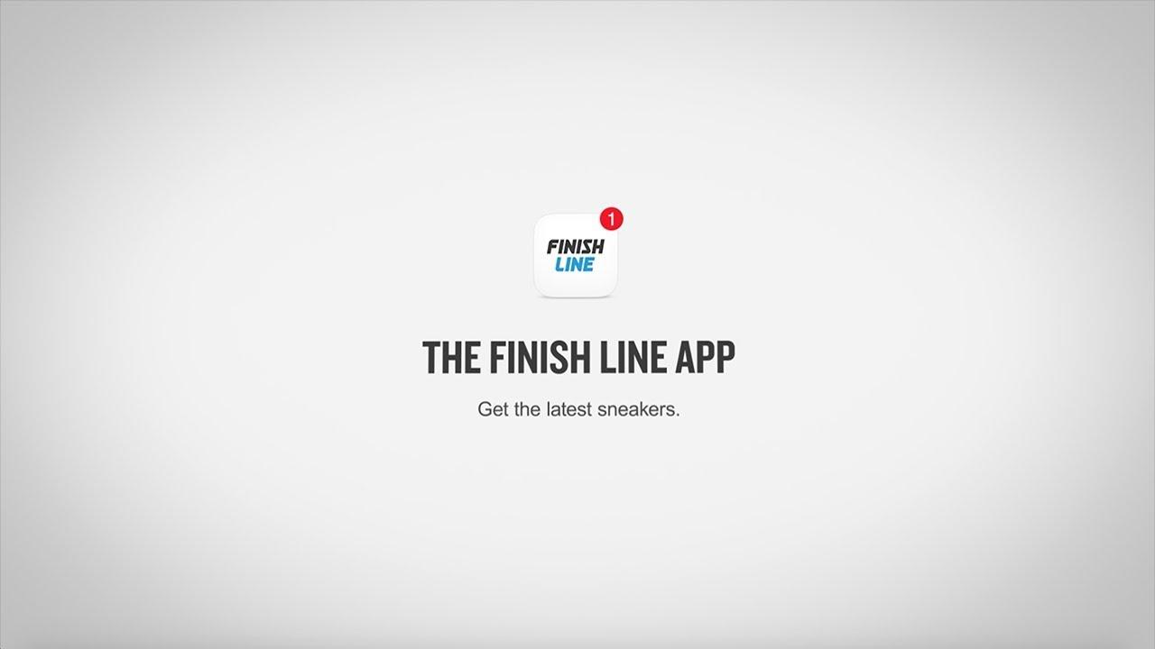 Finish Line Mobile App | Rewards
