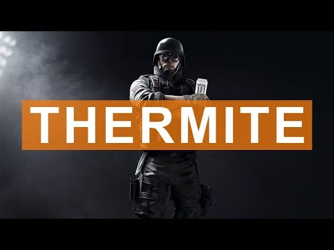 How to Play Boomer Hard Breach (Thermite) | Gregor