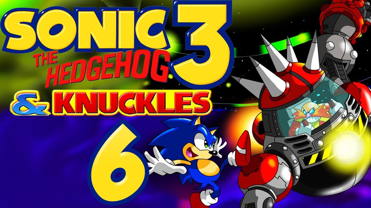 sonic 3 and knuckles hd