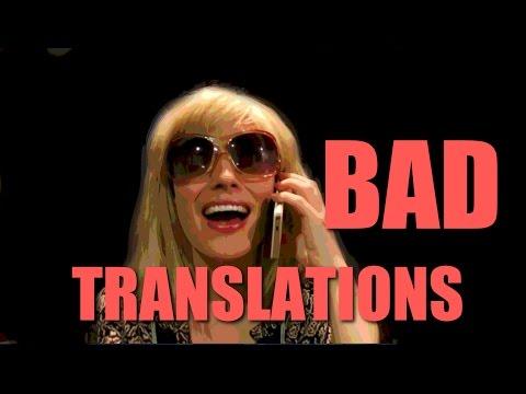 dating translation