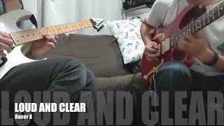 """下関のバンドです。IWPといいます。 コロナ禍のせいでライブできないので、ギタリスト2人が""""弾いてみた""""やりました。"""