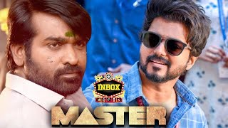 Vijay Sethupathi Flashback Portion in Vijay's Master | Full Details Inside