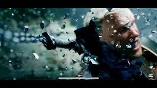 Shadow Fight 3 - Бой с последним боссом - Конец 3 главы!