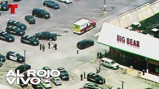 Discusión en un supermercado termina con una cajera muerta a balazos en Georgia