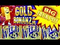 50x Multiplier HANDPAY JACKPOT | Gold Bonanza Max Bet BIG HANDPAY JACKPOT | Slot Machine JACKPOT