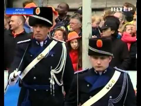 Бельгия сократила финансирование королевской семьи