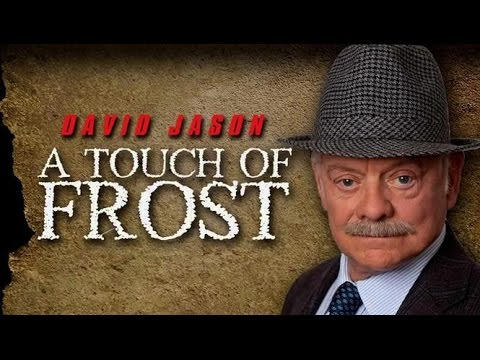 A Touch of Frost Season 10 Episode 01  Hidden truth