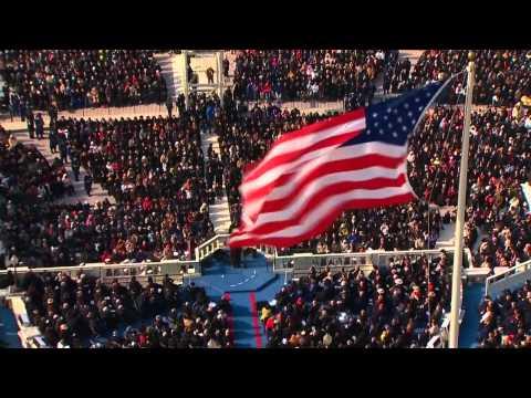 Barack Obama Inauguration Speech 20.01.2009