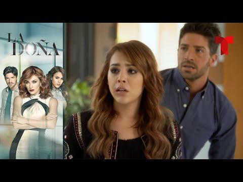 La Doña   Capítulo 109   Telemundo Novelas