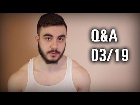 Alpha Destiny Q&A 03/19/2017