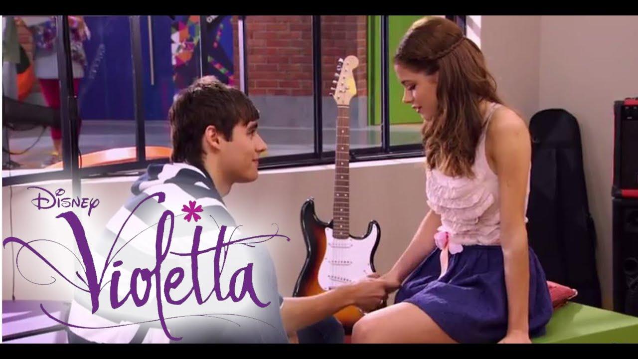 Violetta Staffel 1 Komplett