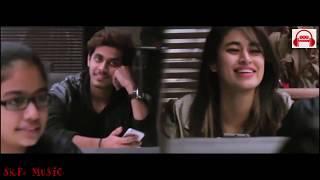 Half Love   Watch Till End U Will Cry   Mujhe Ishq Hai Tujhi Se 2017