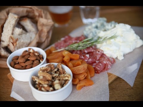 Ljubljana FOOD TOUR!
