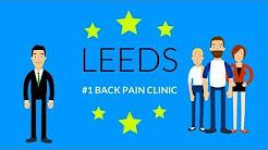 Sports Massage Leeds - Back Pain Clinic