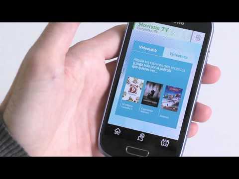 Movistar - App de la Tienda Movistar para smartphone