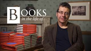 Books in the Life Of | George Monbiot