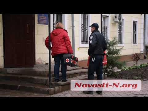 Видео 'Новостей-N': В