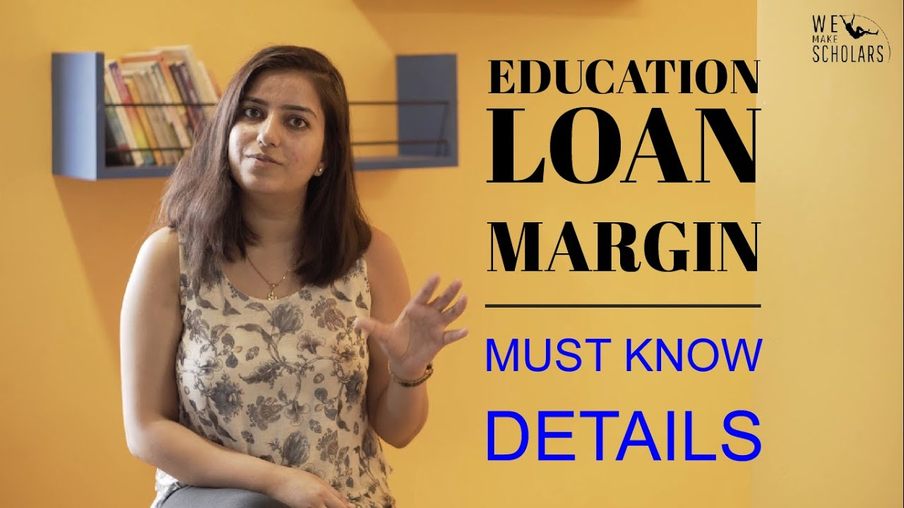 Why should you apply for a #StudyLoan for abroad via #WeMakeScholars? | Ep  #26 - YouTube