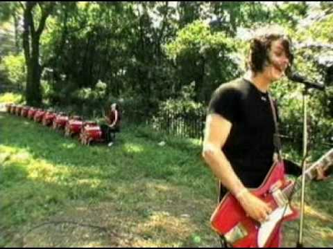 The White Stripes - Hardest Button to Button (High Quality Version)