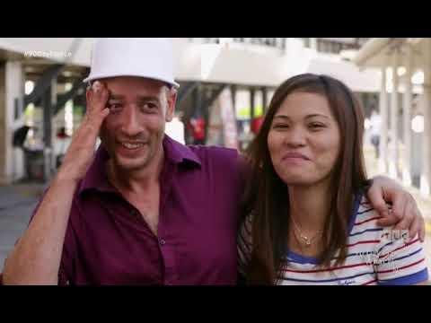 You'reRoad  LARRY AND JENNY 90 days fiance EP07PART2 #You'reRoad #jennyandlarry