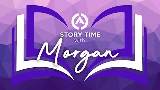 12-30 | Story Time With Morgan