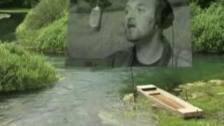 Gacka bistra voda ledena