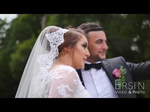 Tulay + Kadir - Weddingshoot (Koray Avci - Ask sana benzer)