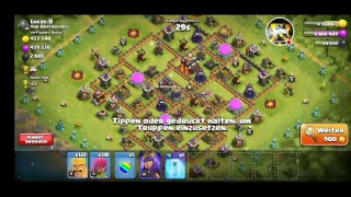 "Mein Stream ""Clash of Clans""2019"