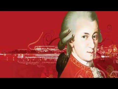 Mozart - Duo for Violin and Viola K.423/424 - Trio. KV. 266