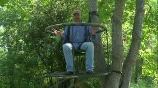 L360 Ladder Stand