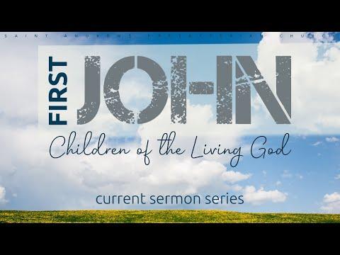 October 10, 2021 Worship Service Livestream