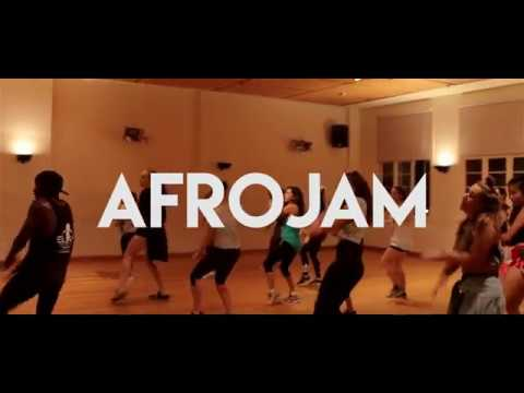 Body jam classes perth