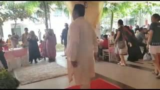 Malay wedding Hairul & Sari 100416 suprise by D'cuzzin thumbnail