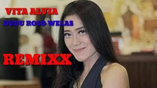 VITA ALVIA DUDU ROSO WELAS DANGDUT REMIX, music top