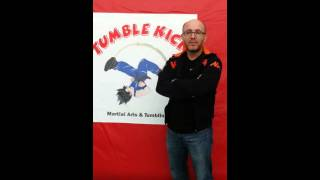 Father talks about Tumble Kick Studios