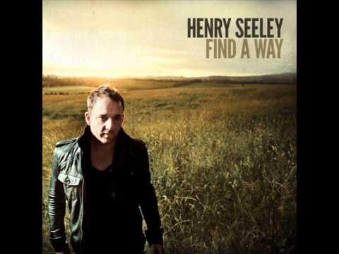 Henry Seeley- Find