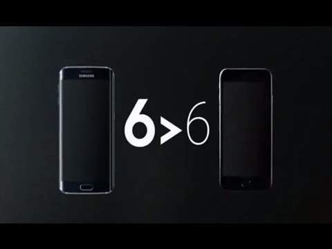 Samsung Makes Fun Of Apple#2(You Will Hate Apple After Seeing This)