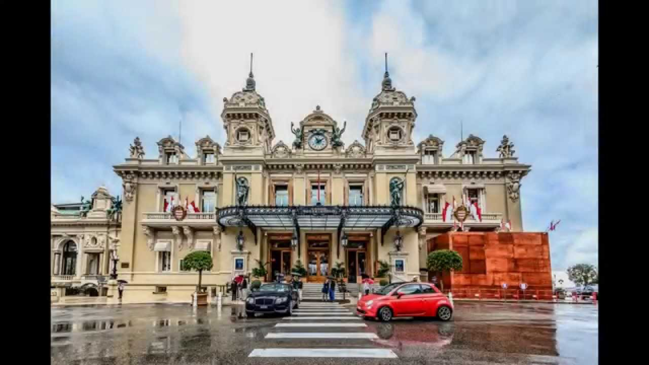 Where Is Monte Carlo Casino
