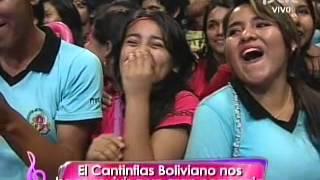 EL CANTINFLAS BOLIVIANO EN QUE SIGA LA LETRA @ PAT BOLIVIA