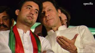 Pakistan news today  |  PM Imran Khan happy with Murad Saeed's performance