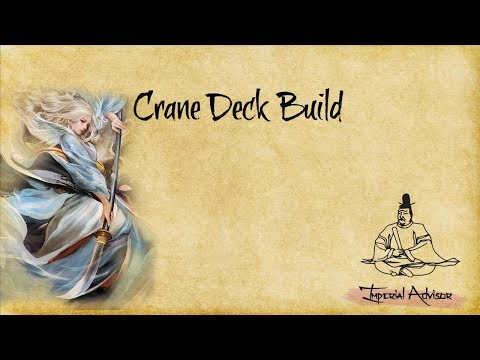 Imperial Advisor - Episode 19 Part 1: Building a Crane Deck