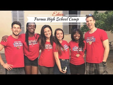 PARMA HIGH SCHOOL CAMP ? | ThatSuthersKid