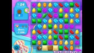Candy Crush Soda Saga Level 210 No Boosters