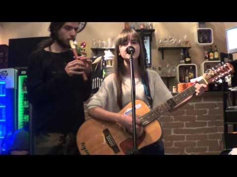 Adelina & David Iancu- Bosquito (cover)
