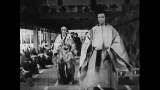 Chūkon giretsu: Jitsuroku Chūshingura (Chushingura: The Truth) / 忠魂義烈 実録忠臣蔵 (1928)