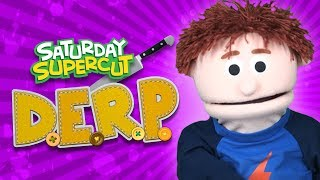 DERP SUPERCUT! (Puppet Gaming)