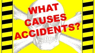 What Causes Accidents   Safety Training Video   Preventing Accidents & Injuries